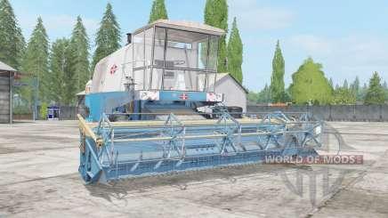 Fortschritt E 512 4x4 para Farming Simulator 2017