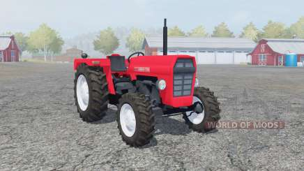 IMT 542 manual ignition para Farming Simulator 2013
