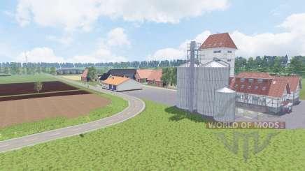 Gulliluach v1.1 para Farming Simulator 2015