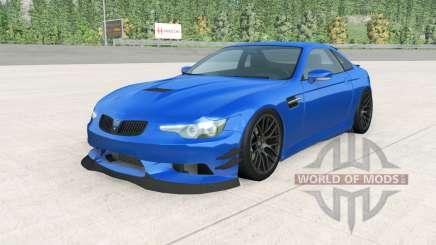 ETK K-Series Modern Racer v0.1.1 para BeamNG Drive