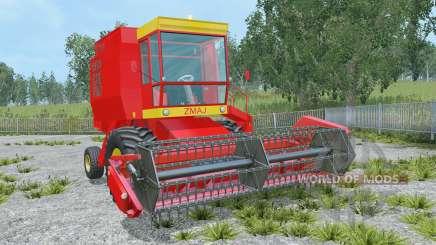 Zmaj 170 para Farming Simulator 2015