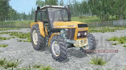 Ursus 914 movable pointer fuel level para Farming Simulator 2015