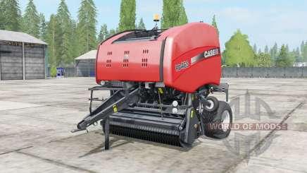 Case IH RB 465 high-performance para Farming Simulator 2017