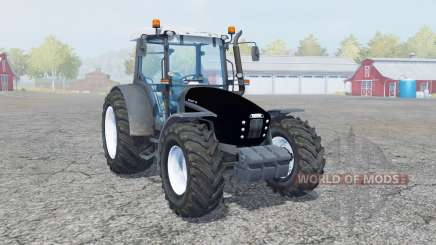 Mismo Explorer3 105 Black Edition para Farming Simulator 2013