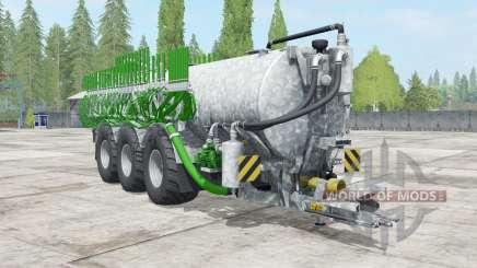 Joskin Volumetra 32000 T para Farming Simulator 2017