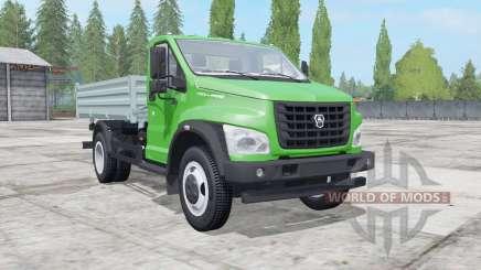 GAZ-SAZ-2507 (C41R13) 2014 para Farming Simulator 2017
