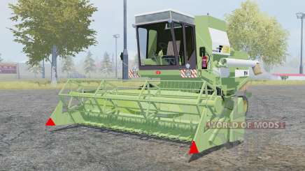 Fortschritt E 514 swamp para Farming Simulator 2013