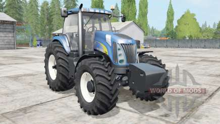 New Holland TG285 2004 para Farming Simulator 2017