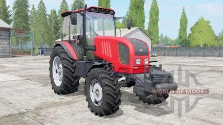 MTZ-Belarús 1822.3 para Farming Simulator 2017