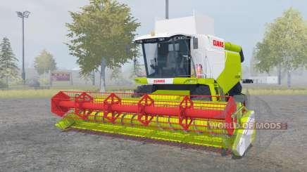 Claas Lexion 650 para Farming Simulator 2013