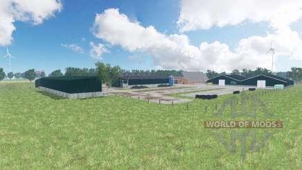 Nederland v3.0 para Farming Simulator 2015
