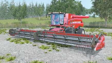 Case IH Axial-Flow 9230 and 7130 para Farming Simulator 2015