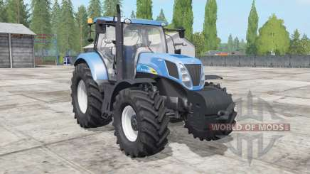 New Holland T7030-7070 para Farming Simulator 2017