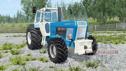 Fortschritt ZT 403 strong blue para Farming Simulator 2015