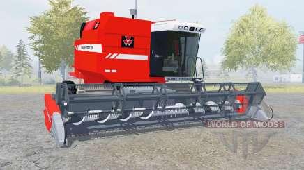 Massey Ferguson 5650 para Farming Simulator 2013
