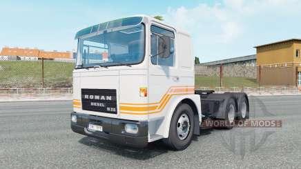 Roman 19.215 para Euro Truck Simulator 2