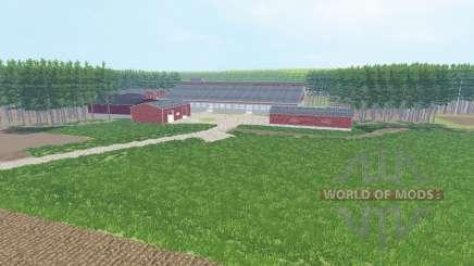Metsala para Farming Simulator 2015