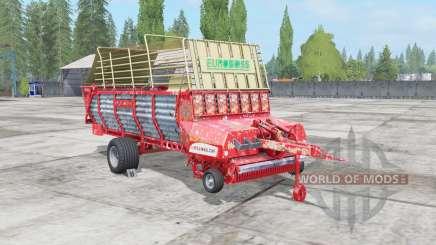 Pottinger EuroBoss 330 T after years para Farming Simulator 2017