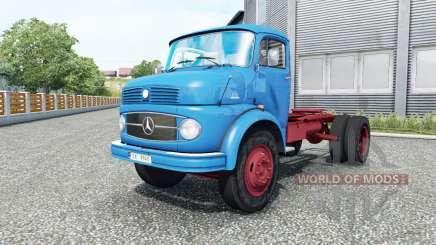 Mercedes-Benz LS 1111 para Euro Truck Simulator 2