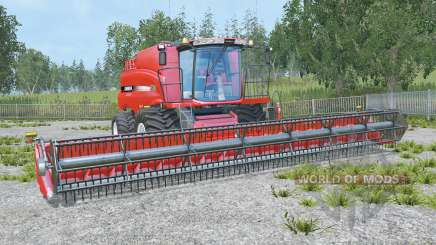Case IH Axial-Flow 7130 and 9230 multifruit para Farming Simulator 2015
