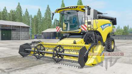 New Holland CR9.90 40 Years Edition para Farming Simulator 2017