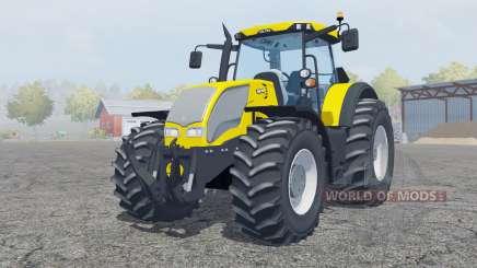 Valtra BT210 wheels weights para Farming Simulator 2013