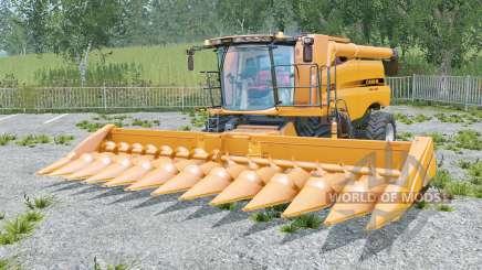 Case IH Axial-Flow 7130 choice of color para Farming Simulator 2015