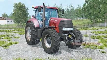 Case IH Puma 230 CVX animated element para Farming Simulator 2015