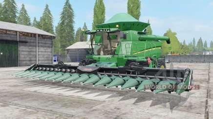 John Deere S600-series Brasileira para Farming Simulator 2017