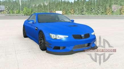 ETK K-Series Modern Racer v0.1.2 para BeamNG Drive