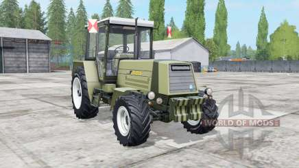El progreso ȤT 423-a para Farming Simulator 2017