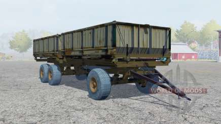 En PTS 12 para Farming Simulator 2013