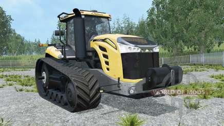 Challenger MT875E 2015 para Farming Simulator 2015