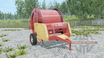 PR-F-180Б para Farming Simulator 2015