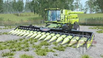 Case IH Axial-Flow 9230 work speed increased para Farming Simulator 2015