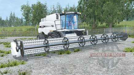 Case IH Axial-Flow 7130 and 9230 dyeable bodys para Farming Simulator 2015