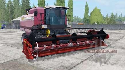 Palesse los sensores gs10 moderadamente color rosa para Farming Simulator 2017