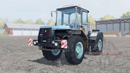 Skoda ST 180 little boy blue para Farming Simulator 2013