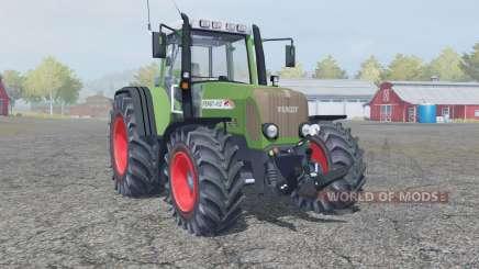 Fendt 412 Vario TMS para Farming Simulator 2013