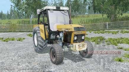 Ursus 912 manual ignition para Farming Simulator 2015