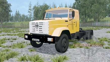 ZIL-5417 elección de color para Farming Simulator 2015
