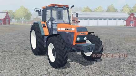 Ursus 934 double wheels para Farming Simulator 2013