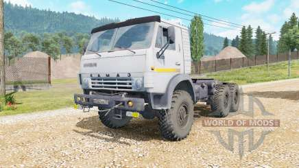 KamAZ-4410 para Euro Truck Simulator 2