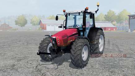 Mismo Explorer3 105 de fuego rosa para Farming Simulator 2013