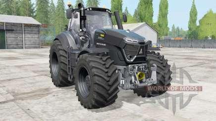 Deutz-Fahr 9-series TTV Warrior para Farming Simulator 2017