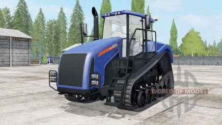 Agromash Ruslan elección de color cuando la compra para Farming Simulator 2017