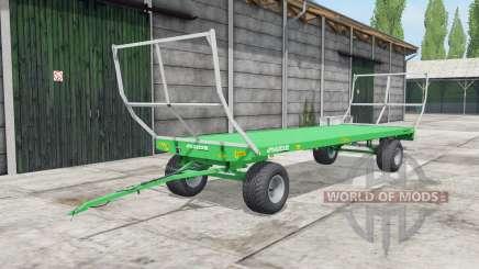 Joskin Wago autoload para Farming Simulator 2017