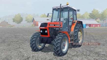 Ursus 934 De Luxe para Farming Simulator 2013