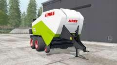 Claas Quadrant 3200 Roto Cut para Farming Simulator 2017