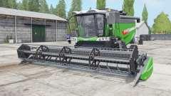 Fendt 6275 L & 9490 X para Farming Simulator 2017